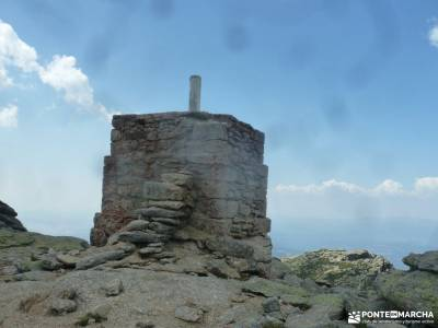 El Calvitero _ Sierra de Béjar y Sierra de Gredos;actividades cañon rio lobos fotos de coca el cas